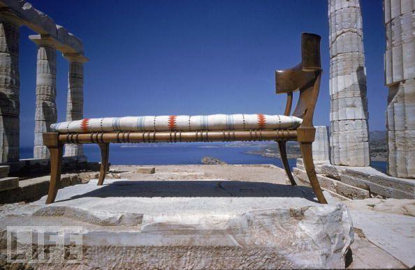Historia del sector de la madera y el mueble