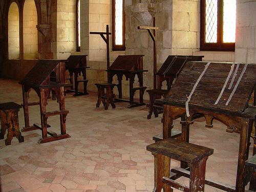 Historia del sector de la madera y el mueble 2